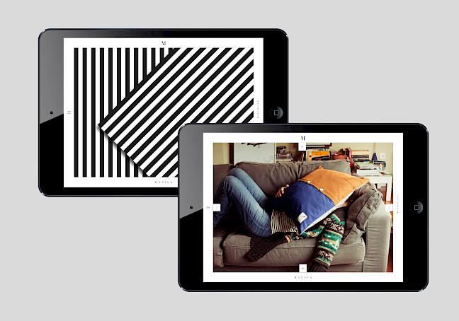 manila lifestyle 09 fashion website branding