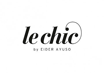 le lifestyle fashion branding chic 03 design
