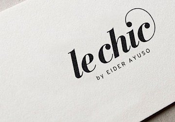 chic design le lifestyle 04 branding fashion
