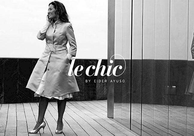 lifestyle design branding le 15 chic fashion
