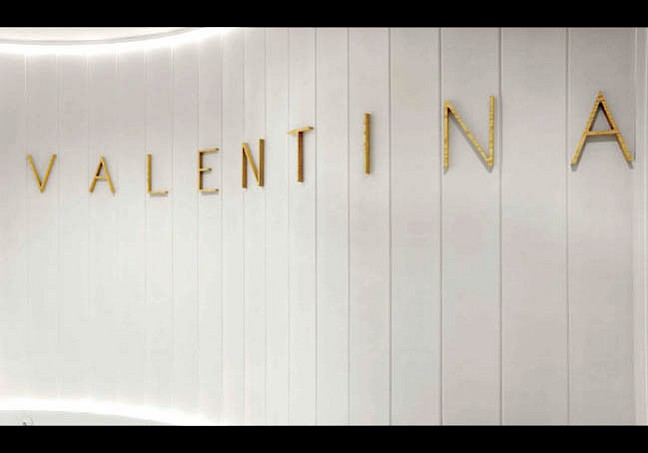 lifestyle 10 design shop valentina branding fashion