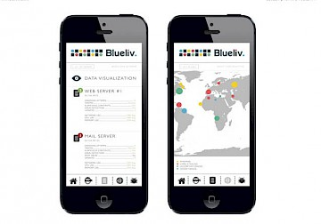 move app design 16 blueliv engineering branding technology