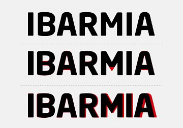 product branding ibarmia design technology move 08 machine engineering