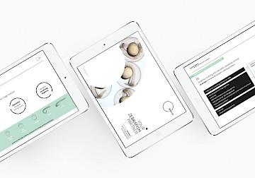 digital 12 move branding web design biobide