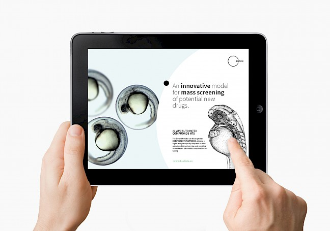 branding move biobide 13 web digital design
