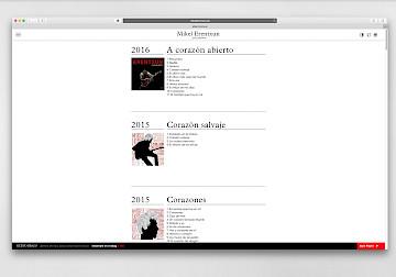 fans culture digital move 04 website branding mikel erentxun