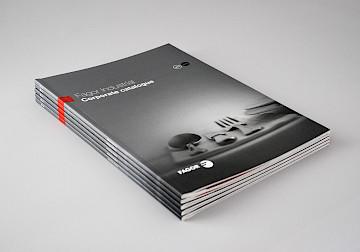catalogue fagor design branding move website food 13