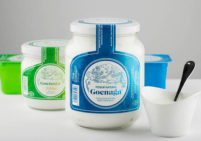 branding packaging food move design 01 goenaga narrative