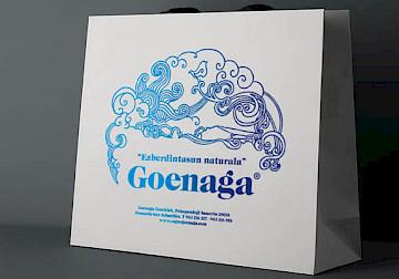 narrative food goenaga branding packaging 04 move design
