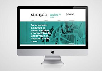 design 02 narrative website identity branding move sinnple consultancy