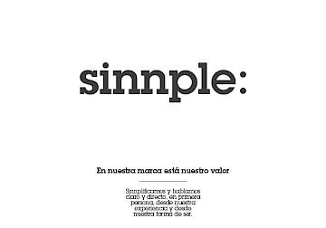 website sinnple narrative move design branding consultancy identity 17