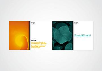 narrative identity 24 website move consultancy sinnple design branding