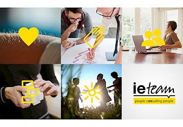 consulting website branding 02 ieteam move design
