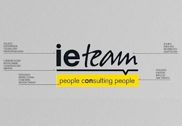 11 consulting website design ieteam move branding