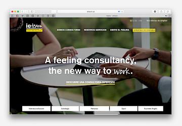 move ieteam website design 12 branding consulting
