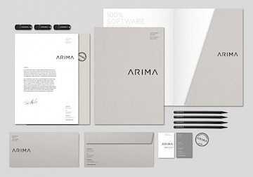 11 branding consultancy website software arima move desing