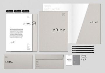desing website software branding arima 11 move consultancy