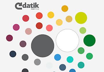 responsive branding narrative design website datik 07 move identity consultancy