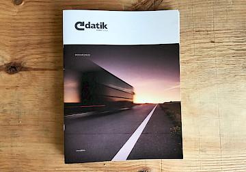 datik move consultancy responsive 13 website design branding identity narrative