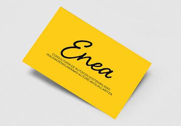 logo enea identity 02 move consultancy website branding