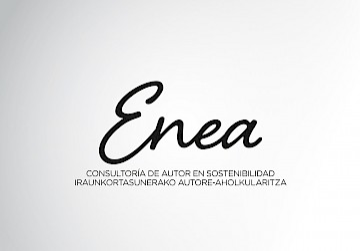 identity logo consultancy website branding enea 14 move