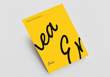 17 branding move identity enea logo consultancy website