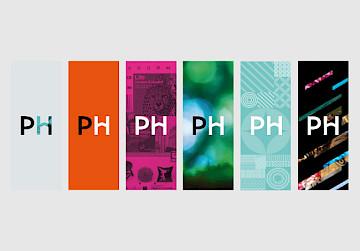 branding design identity printhaus 03 logo poster