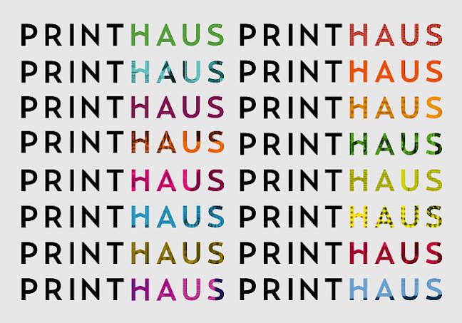 branding poster logo identity printhaus 05 design