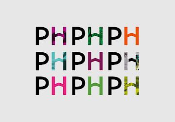 poster branding printhaus identity logo 06 design