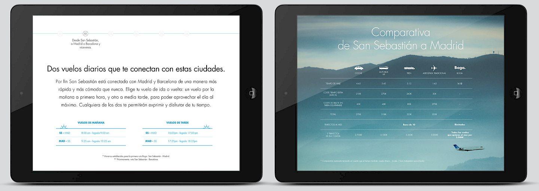 app boga 01 digital design dossier move airline branding presentacion