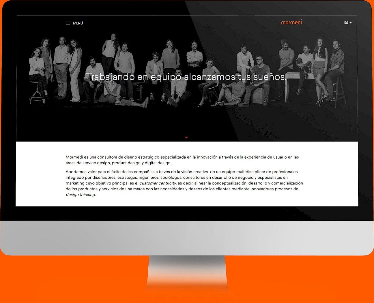 digital narrative mormedi move design consultancy website 02