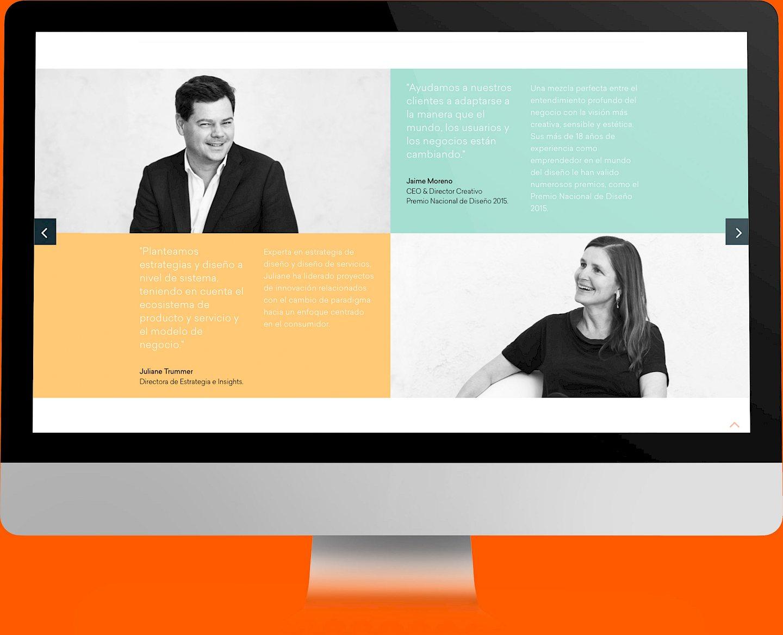 digital website 03 design consultancy narrative mormedi move