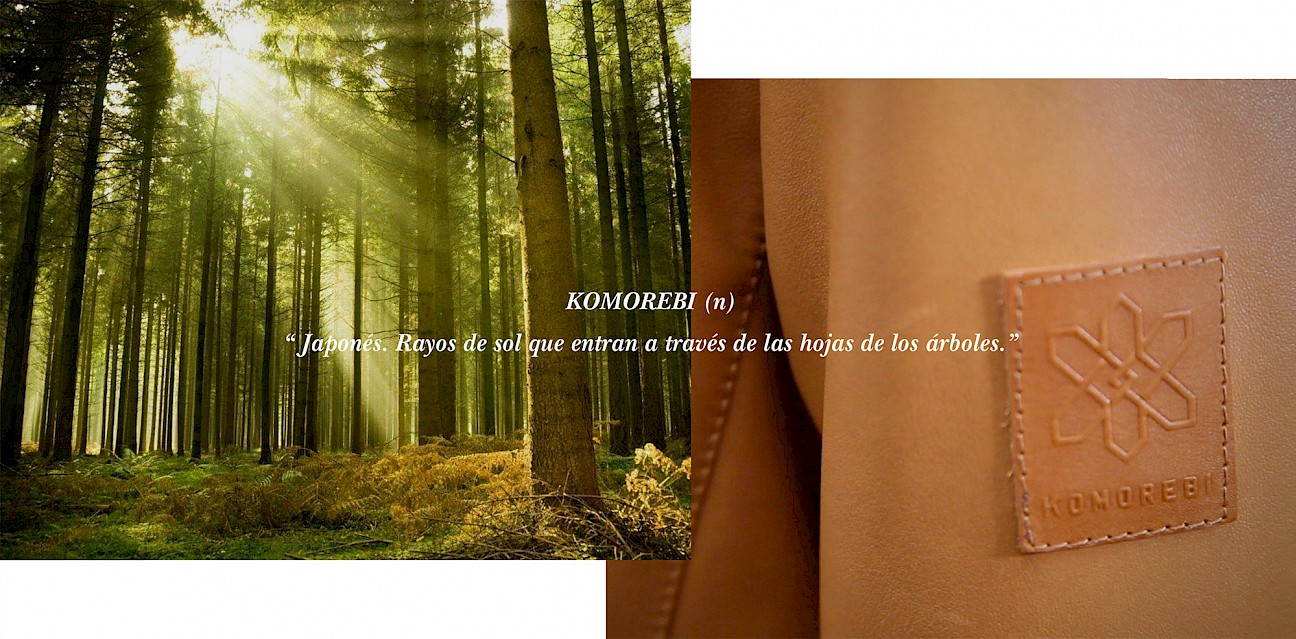 01 1 significado naming komorebi narrative move branding motoclothing