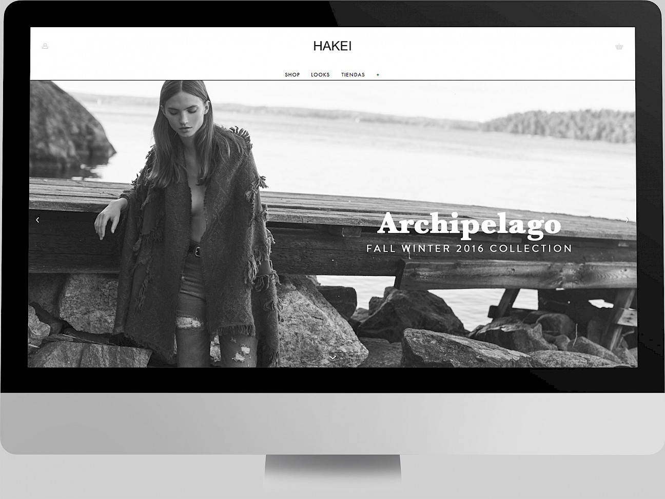 web hakei fashion website move 06 branding design digital