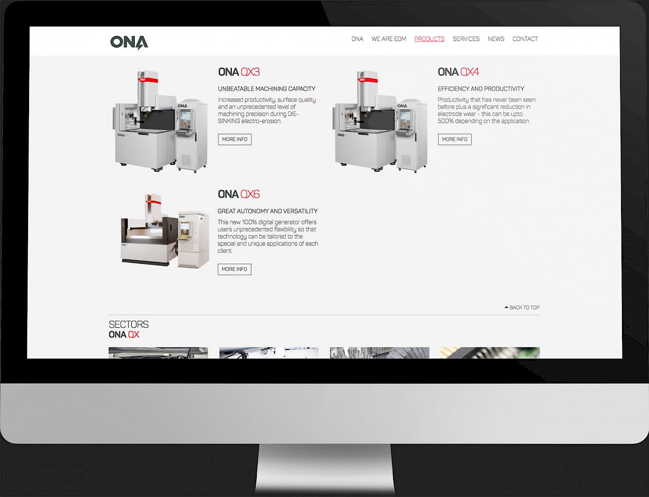 digital technology spaces website ona branding narrative 02 move design