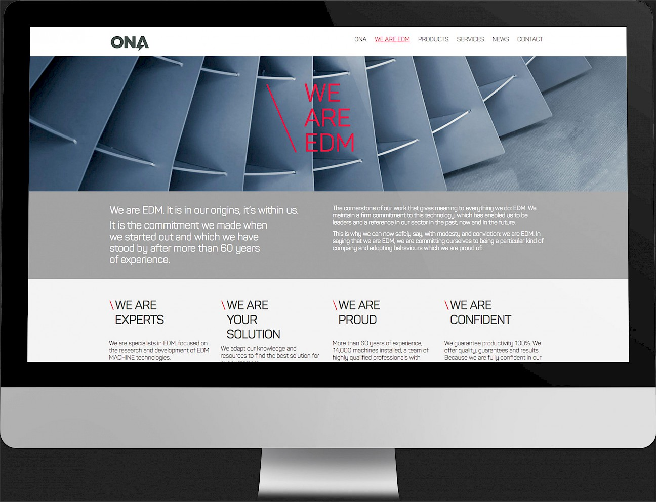 design digital move spaces website ona narrative branding 04 technology