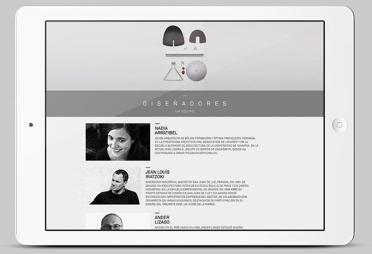 lifestyle website photo fashion art direction branding 03 spaces digital ondarreta interorismo