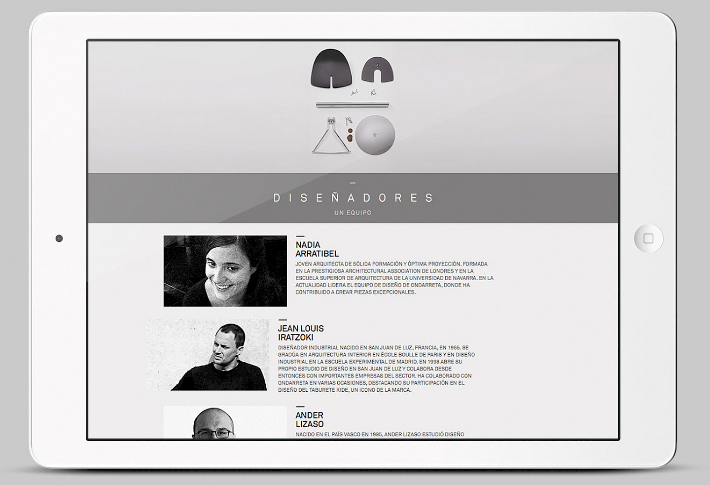 digital ondarreta fashion website art branding direction photo 03 spaces interorismo lifestyle