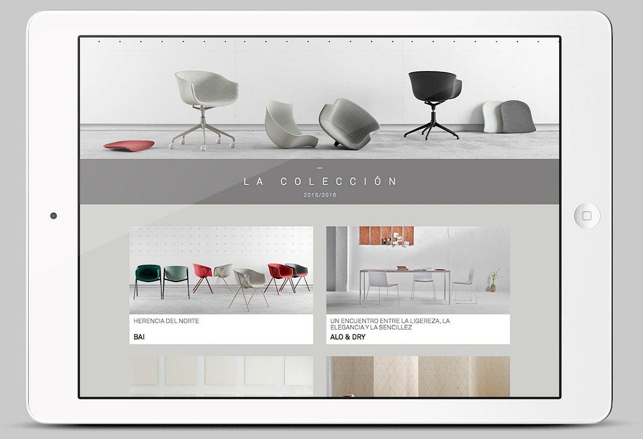 art spaces photo fashion ondarreta digital direction interorismo lifestyle 05 website branding
