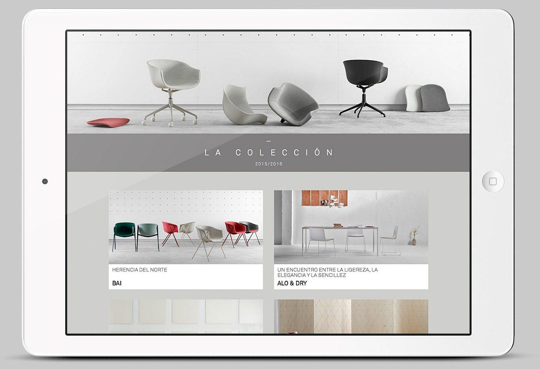 digital 05 branding photo lifestyle interorismo website fashion spaces ondarreta art direction