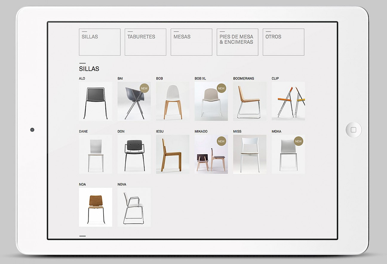 art spaces branding ondarreta digital website lifestyle fashion interorismo direction 07 photo