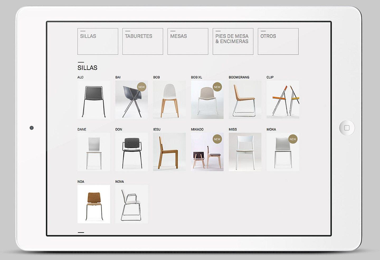 lifestyle branding ondarreta fashion direction website digital spaces 07 art photo interorismo