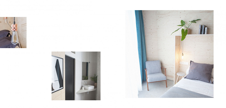 travel spaces move urban abstracta digital branding room talo