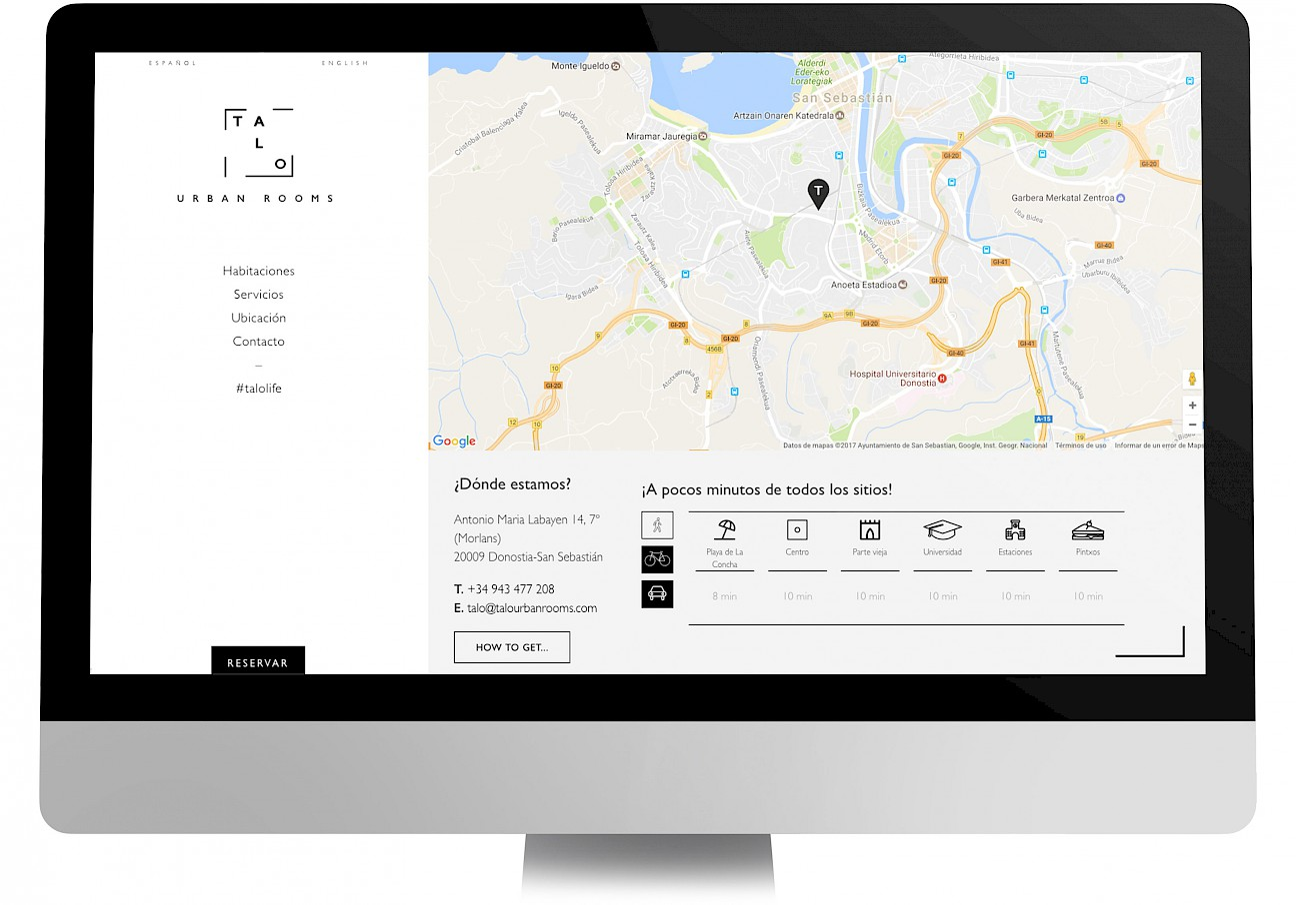 travel talo urban spaces move digital room branding 04 website