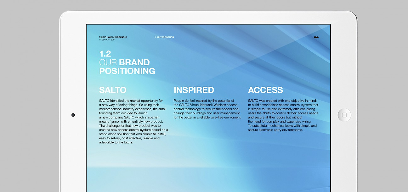 de accesos engineering animacion technology brand print salto move control subbrands book branding 002