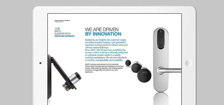 brand move control print 003 book salto subbrands branding animacion accesos de technology engineering