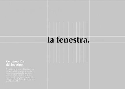 01 brand la fenestra fashion slider shop move lifestyle branding online digital book