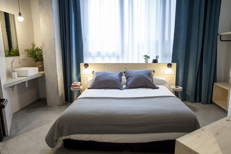 interiors urban digital talo spaces branding travel 09 room move