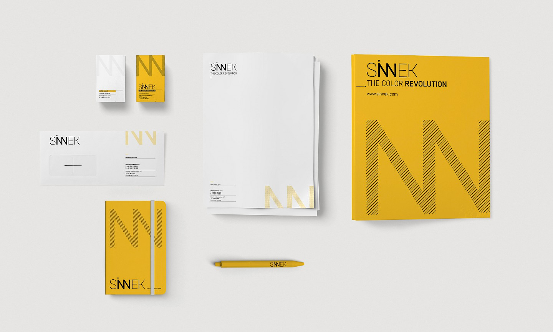 papeleria move sinnek branding