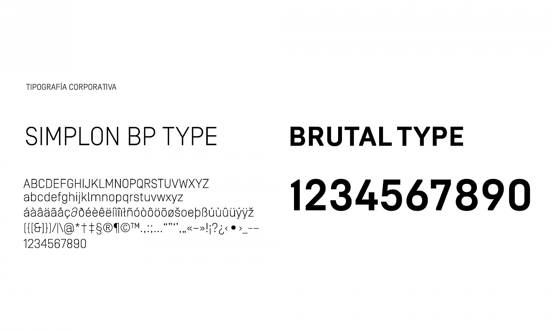 tipografia sinnek branding move 1